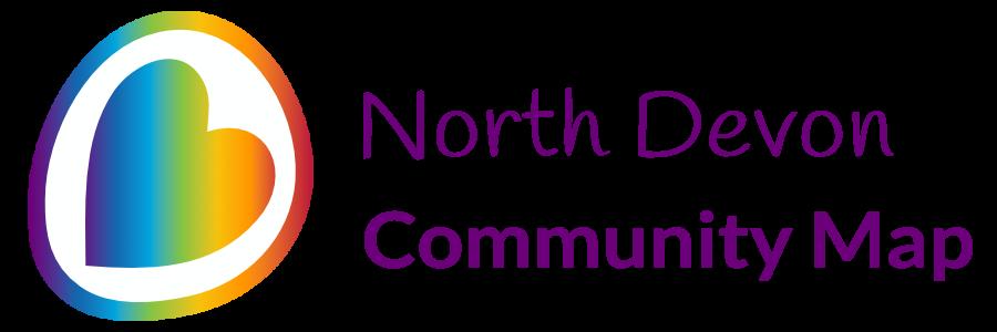 North Devon Community Map